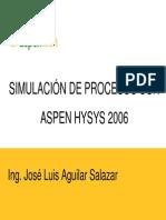 Hysys Presentacion-1