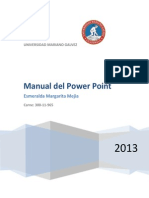 manual de power