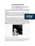 Historia Del Pueblo Hebreo