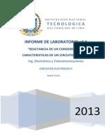 Informe CE2