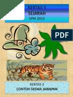 [cikguhailmi.com] Sejarah Kertas 3 SPM 2013 - Contoh Soalan & Cadangan Jawapan.pdf