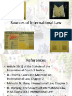 Sources of International Law.ppt