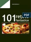 ### - 101 RETETE FANTASTICE