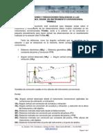 Trimble - Reducciones y Correcciones de Instrumentos Convencionales