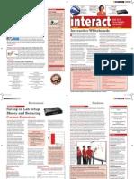 Interact 10.4