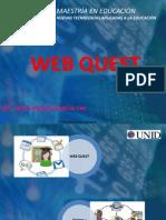 WEB-QUEST