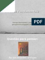 Direitos Fundamentais - Aula 3 - Evolução Histórica