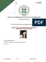 Participación Comunitaria en el Turismo en Data de Villamil (Provincia del Guayas) ensayo