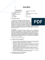 Syllabus- Enfermeria Comunitaria I-2013 II (2)