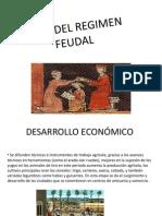 Exposicion Historia Feudalismo