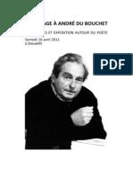 A Du Bouchet