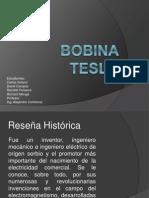 BOBINA TESLA.pptx