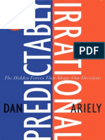 Predictably Irrational -  The Hidden Forces That Shape Our Decisions.pdf