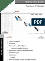 Optic Fiber Connectors.ppt