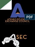 ASEC Orientation - 2nd Sem