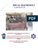 EM-I Lab Manual 28.10.08 Latest