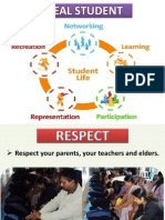 IDEAL STUDENT.ppt