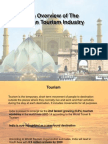 An Overview of Indian Tourism Industry