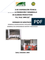 AGROMANTARO ESTRUCTURA ALCACHOFA