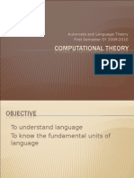 1 - Language