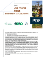 Cbd Good Practice Guide Forestry Booklet Web En