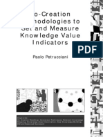 Co-creation methodologies to set and measure knowledge value indicators -09 2007.pdf
