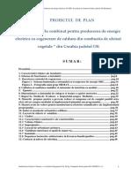 Proiect Tehnic_Centrala Cu Ciclu Combinat