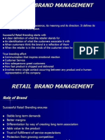 BRAND-RETAIL BRAND MANAGEMENT.ppt