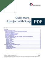 SpagoBI 3.x Quick Start
