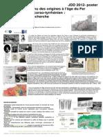 Jean Graziani PDF JDD2012