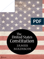 James Madison - The United States Constitution.epub