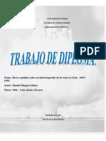 Tesis Guerra Fria Daniel Dieguez