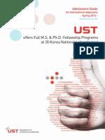 UST - PhD program.pdf