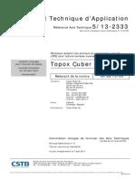 TOPOX CUBER.pdf