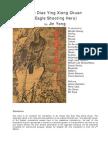 Jin Yong - Eagle Shooting Hero (Book 1).pdf