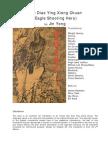 Jin Yong - Eagle Shooting Hero (Book 3).pdf