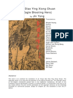 Jin Yong - Eagle Shooting Hero (Book 3).pdf