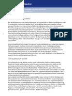 Zielgerichtet Verkaufen_Mittels Marktforschung Potentiale Erkennen Und Nutzen