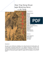 Jin Yong - Eagle Shooting Hero (Book 2).pdf