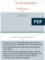 Nursing Management 2