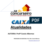 Atualidades CEF 2012
