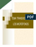 T 1 Transversal -  LOS MICRÓFONOS - copia