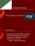 Economic Determinants.pdf