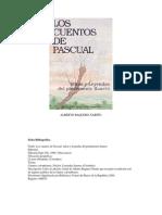 Baquero Nariño, A. - Los cuentos de Pascual. (1988)