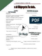 Miniproyecto SIN MIEDO