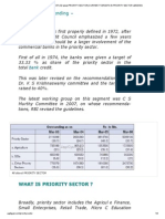 All about PRIORITY SECTOR.pdf