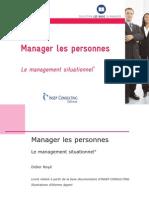 Extrait Manager Les Personnes