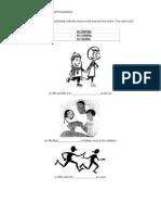 K2 English Grammar and Vocabulary Worksheet.docx