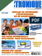 Electronique Et Loisirs 107 Ete-2009