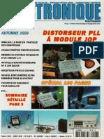 Electronique Et Loisirs 108 Automne-2009